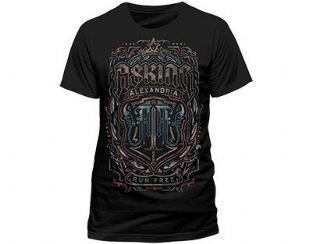 Asking Alexandria Legacy T-Shirt